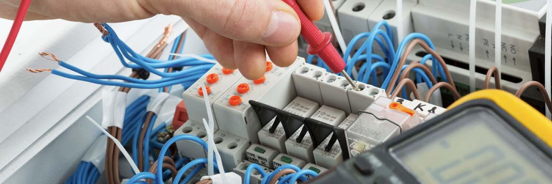 Impianto Elettrico Industriale Settebagni - Richiedi un preventivo