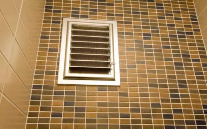 Impianto di ventilazione forzata bagno cieco roma impianti elettrici roma - Ventilazione forzata bagno ...